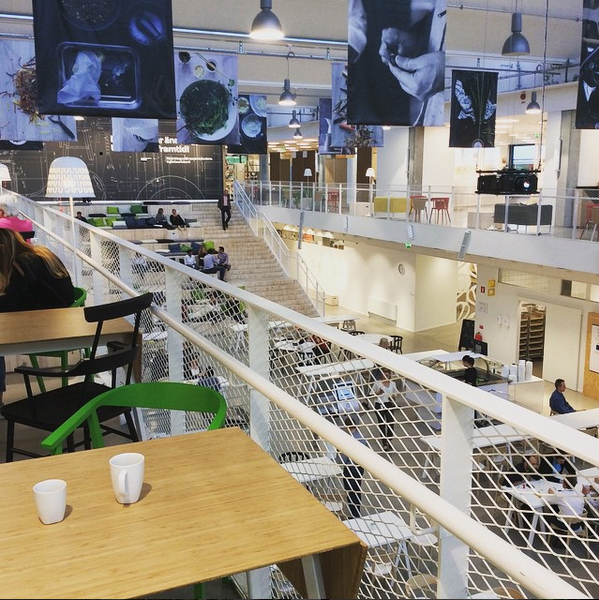IKEA DESIGN CENTER