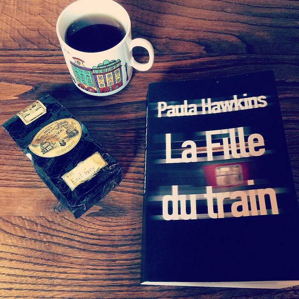 La fille du train, thriller hitchcockien