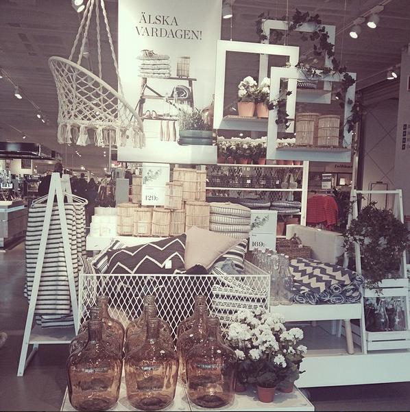 Boutique alhens stockholm