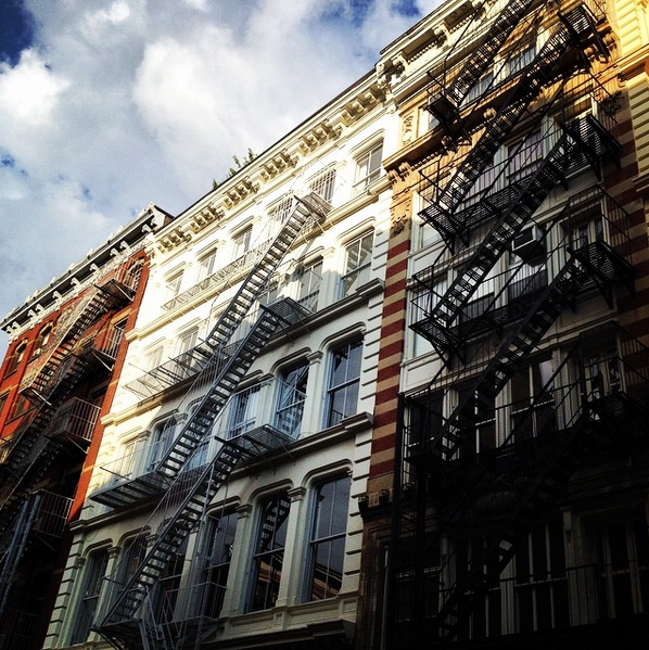 new york soho