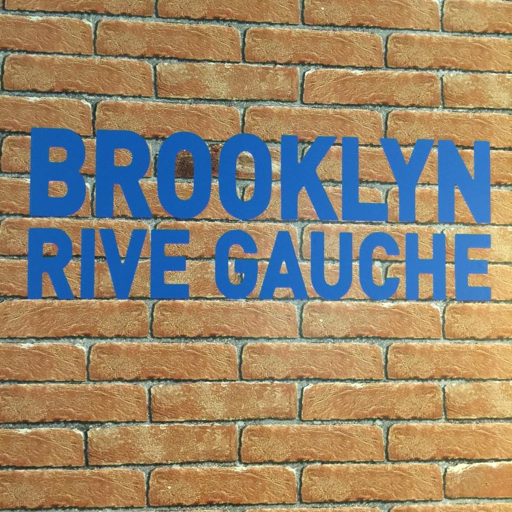brooklyn rive gauche le bon marché