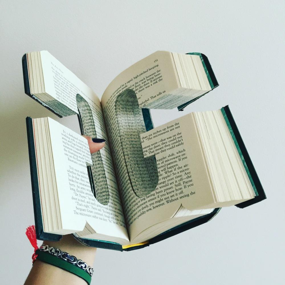 livre en forme de lettre anthropologie