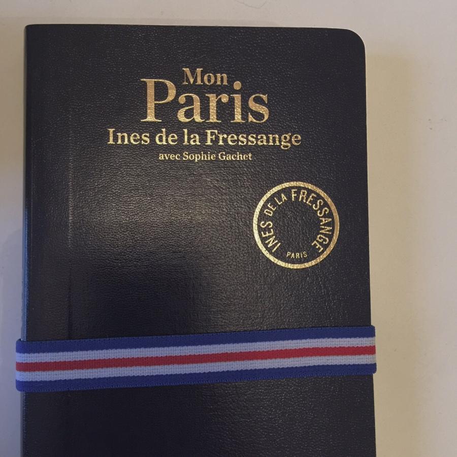 livre_mon_paris_ines_de_la_fressange