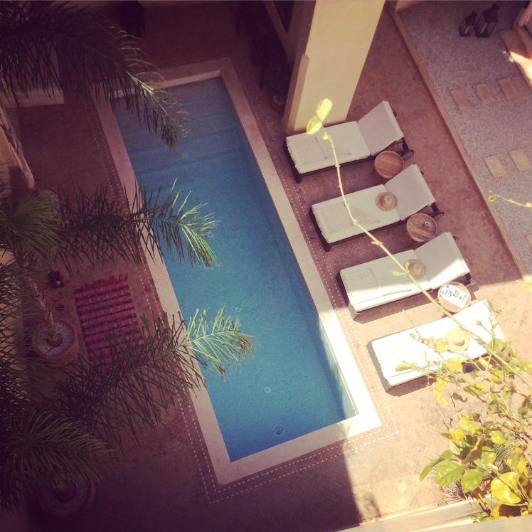 riad_dar_karma_piscine_marrakech