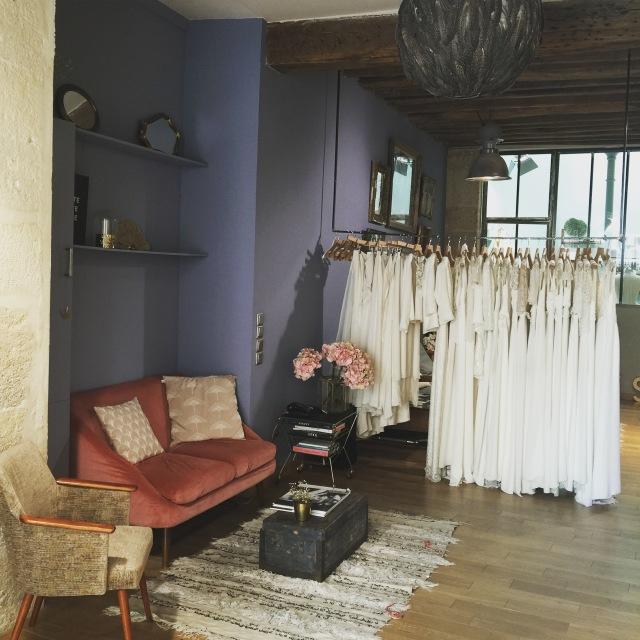 Lorafolk showroom 10 rue beauregard