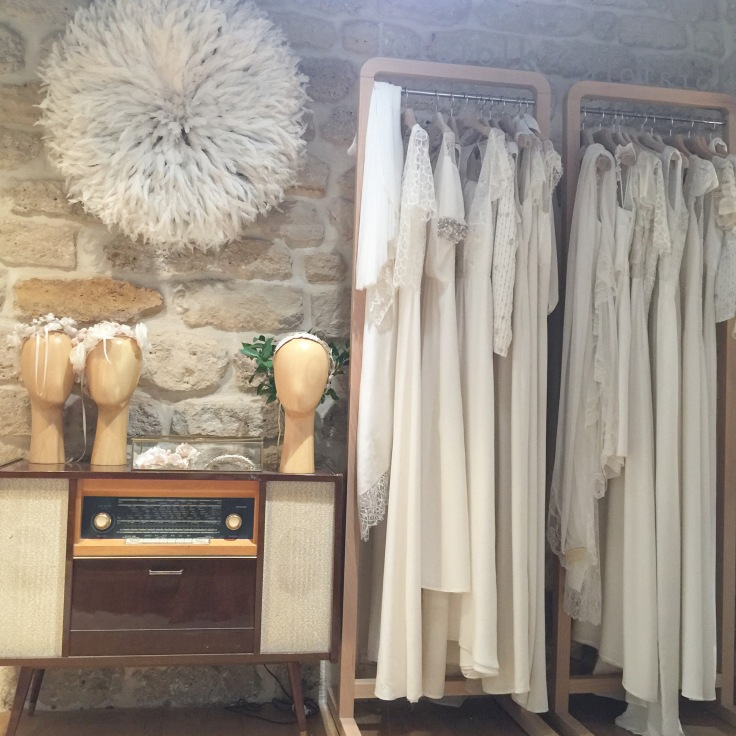 Lorafolk showroom 10 rue beauregard
