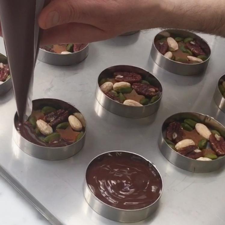 Atelier maison du Chocolat