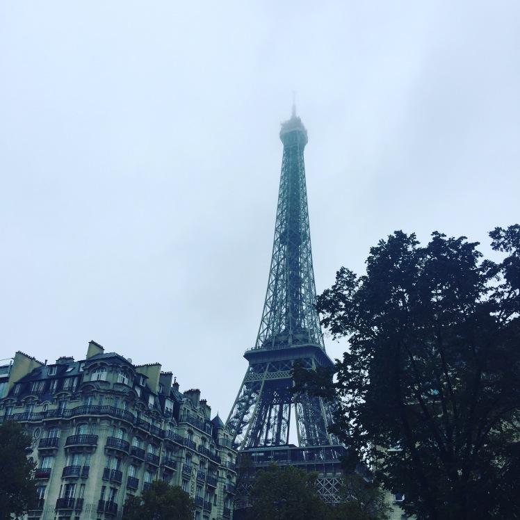 Tour Eiffel bruncher adresse parisienne paris 7 champs de mars