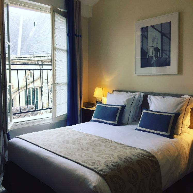 hotel de la place du louvre adresse parisienne cityguide
