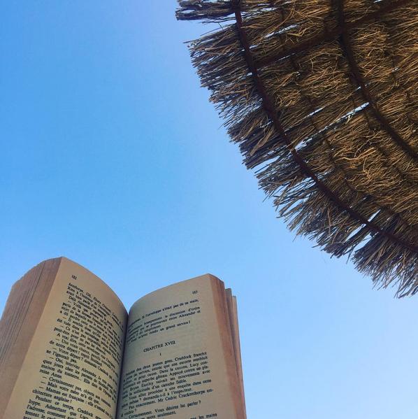 sélection livres à lire en été