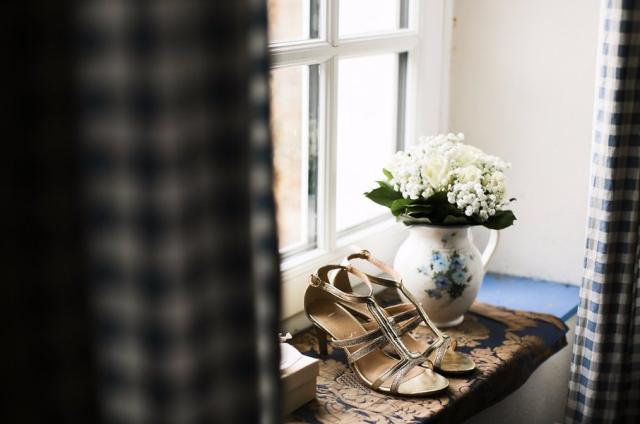 chaussures de mariée comment choisir
