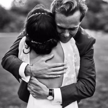 mariage robe de mariée laure de sagazan