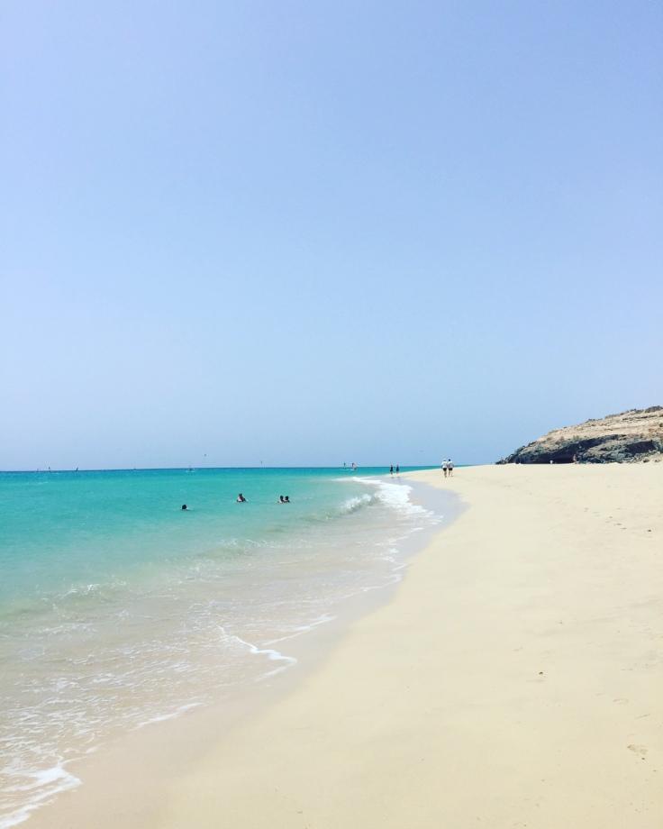 playa-sotavento-ile-canaries-fuerteventura-sud