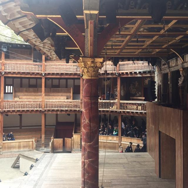 shakespeare-globe-theater-london